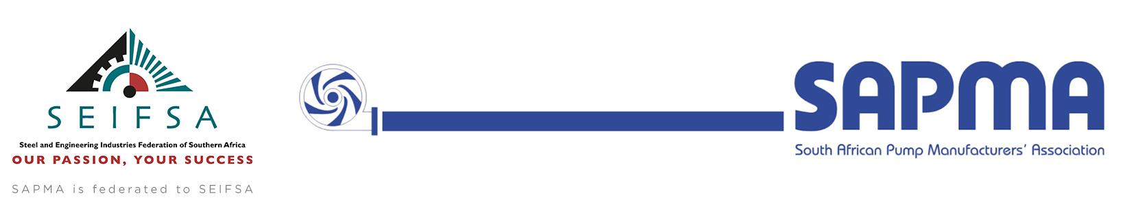 SAPMA Logo