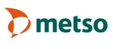 SAPMA Logo METSO