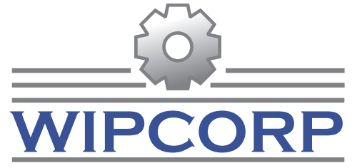 Wipcorp Project Management Logo